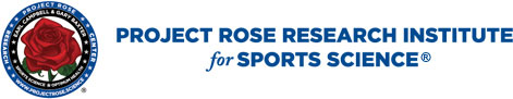 Project Rose Research Institute for Sports Science
